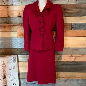 Tahari Skirt Suit Set